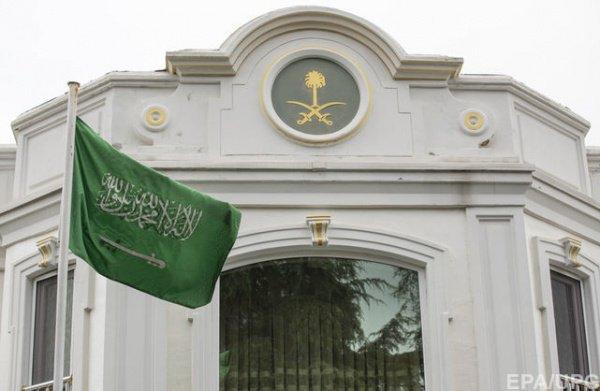Саудовская Аравия не намерена платить за восстановление Сирии.