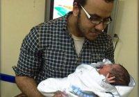 Египтянину, назвавшему сына «Путин», запретили въезд в Украину