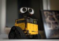 Очки для управления роботом на расстоянии разработали в России
