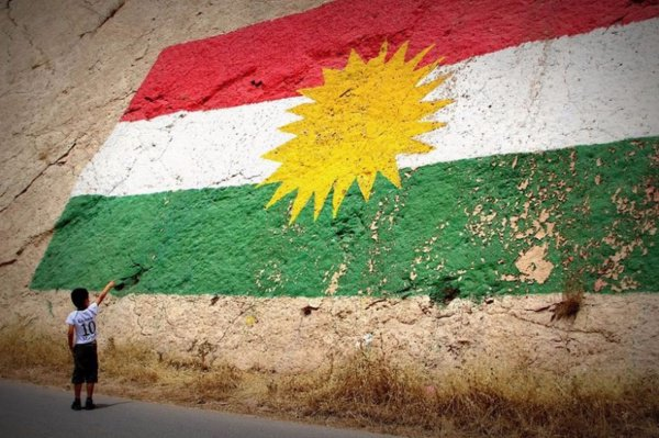 В Иракском Курдистане нашли убежище около 2 млн христиан.