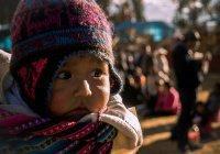 Ребенок станет министром в Перу