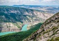 Туристические маршруты Дагестана соберут в мобильном приложении