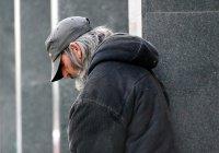 В Шотландии 6-летняя девочка раздала бездомным еду и деньги