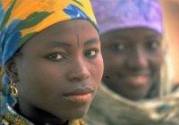 В ЮАР объявили войну насилию в отношении женщин