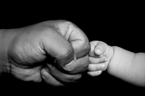 3 обязанности отца перед своими детьми