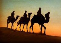 Клятва при Акабе - первая присяга мусульман Пророку (мир ему)