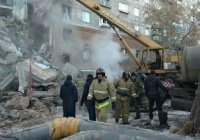 Муфтий РТ выразил соболезнования в связи с трагедией в Магнитогорске