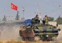 Турция уничтожила более 2 тысяч террористов