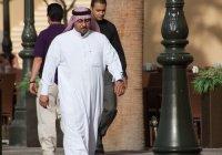 Саудовская Аравия начала борьбу с ожирением