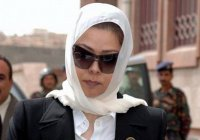 Дочь Саддама Хусейна опубликовала предсмертную записку отца