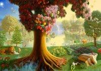 Ученые: райский сад Эдем находился в Ираке