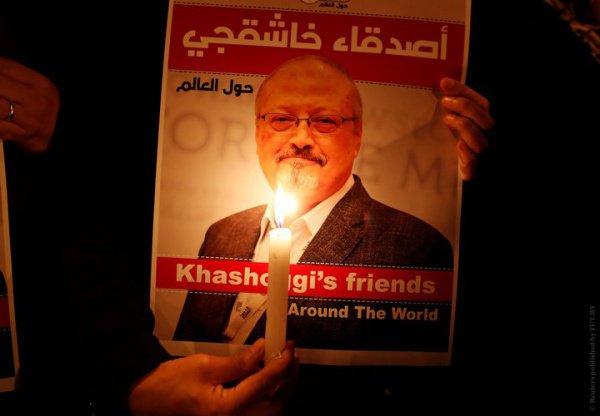 Суды по делу об убийстве Джамаля Хашкаджи начались в КСА.