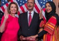 Мусульманка-конгрессмен принесла присягу на Коране
