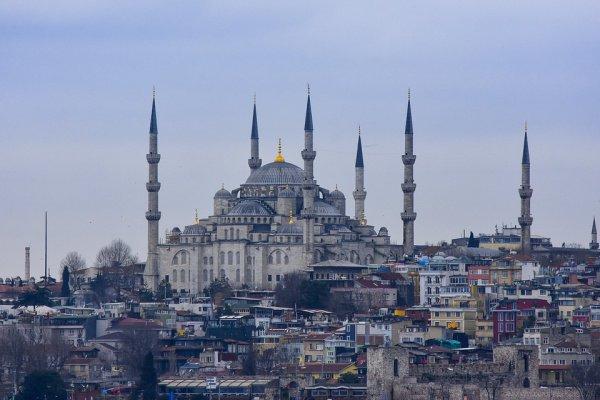 Предполагается, что визит в Россию может стать первой зарубежной командировкой турецкого лидера в 2019 году