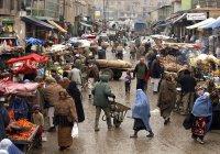 В Афганистане в столкновениях с талибами погибло 13 силовиков