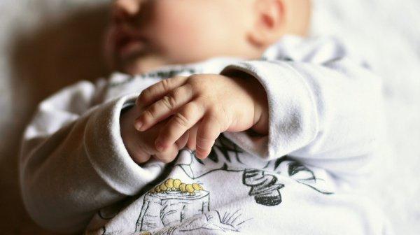 Роды прошли успешно, малыш чувствует себя прекрасно