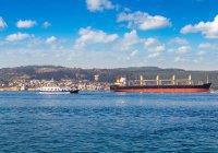 У берегов Турции затонул корабль с россиянами