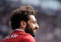 Мохамед Салах стал лучшим футболистом Африки второй раз подряд