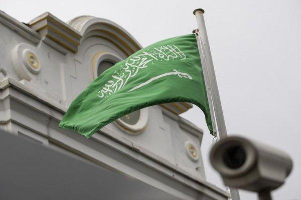 В Дамаске может открыться посольство Саудовской Аравии.
