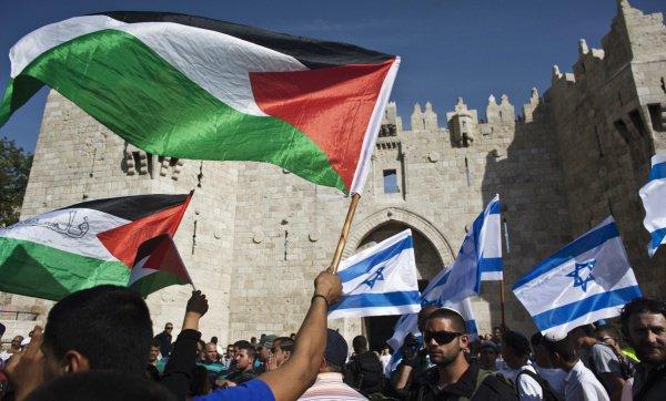 Оман хочет помирить Израиль и Палестину.