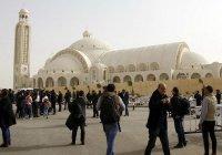 В Новом Каире открылись крупнейшие в регионе мечеть и церковь