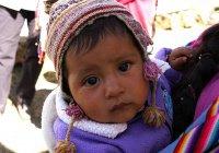 В Перу министром сделали 12-летнего мальчика (ФОТО)