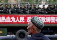 Число мусульман в лагерях перевоспитания в Китае достигло 3 миллионов