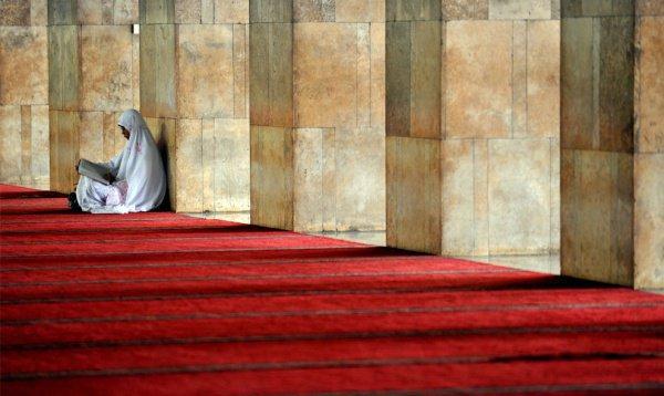 Вклад женщин в истории Ислама