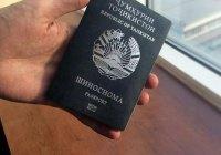 Таджикистанцев с бородой не пустят за границу
