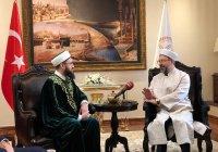 Коран, выпущенный ДУМ РТ, получил высокую оценку в Турции
