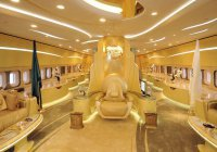 В Саудовской Аравии нашли сотни брошенных бизнес-джетов