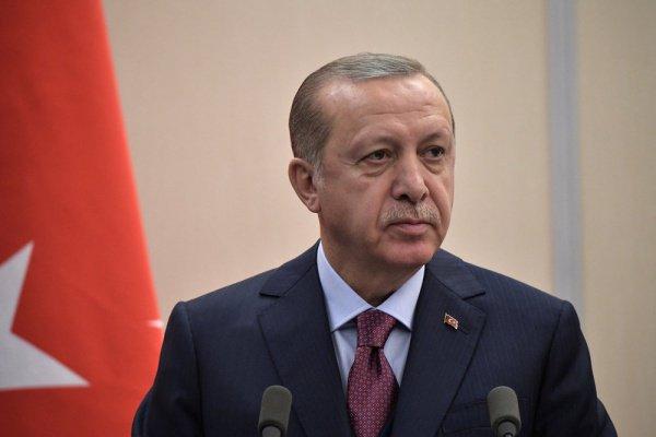 Эрдоган призвал жителей Турции заменить пластиковые пакеты на тканевые.