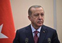 Эрдоган объявил войну пластиковым пакетам