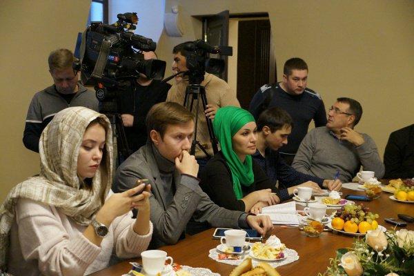 Муфтият наградит лучших журналистов, пишущих о религии.