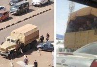 Стало известно, чем российские наемники занимаются в Судане