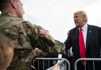 СМИ: Трамп возвращается в Сирию