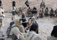 Казахстанцев казнили за попытку вернуться из Сирии