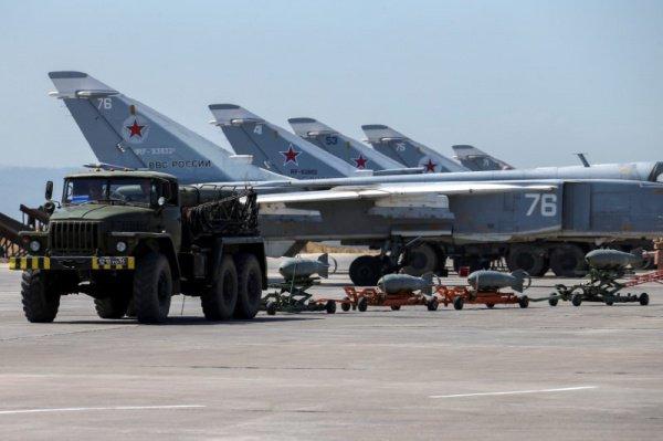Россия может разместить военных в ЦАР.