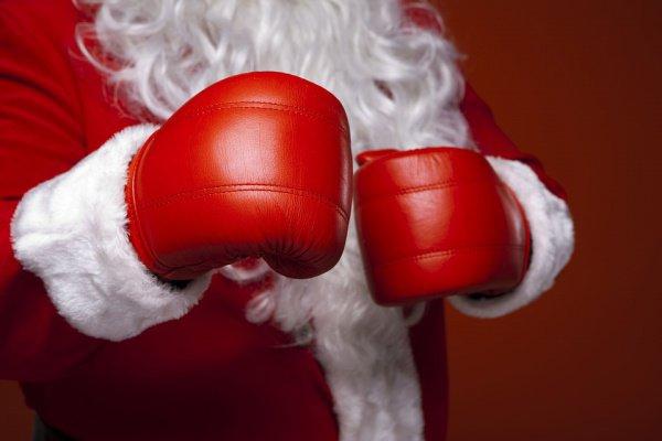 Пожилой боксер планирует в феврале принять участие в соревнованиях