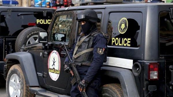 В Египте прошли задержания выходцев из кавказских республик и СНГ.