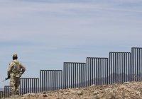 Стена Трампа на границе с Мексикой провалила испытания