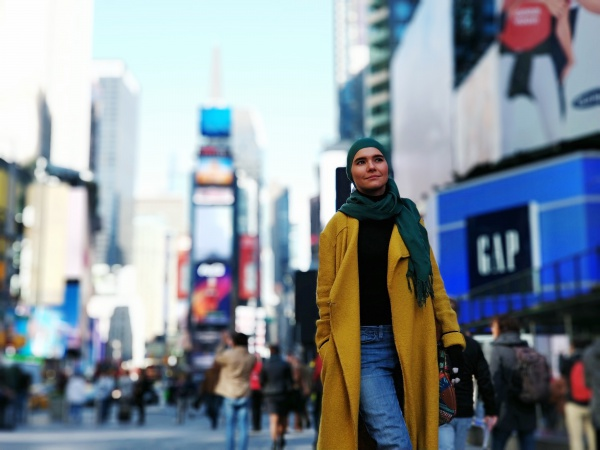 Что нужно знать мусульманину перед поездкой в США?