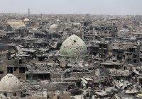 Катар выделит 1 млрд долларов на восстановление Ирака