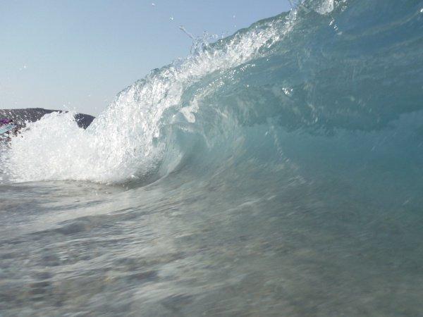 Подобное стихийное бедствие способно спровоцировать появление цунами с высотой волн свыше 10 м