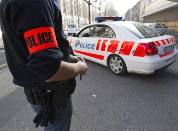 Полиция оштрафовала мусульманина за выражение радости.