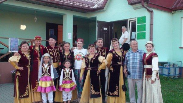 История татар Польши