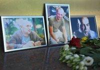 Стали известны новые детали убийства Орхана Джемаля