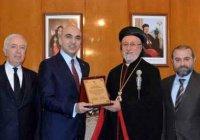 В Турции впервые с 1923 года построят церковь