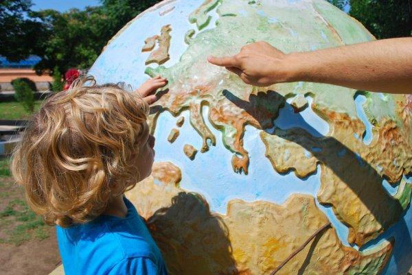 В результате 74% респондентов отметили, что путешествия могут серьезно влиять на детей