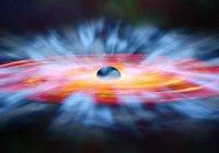 Получены первые в истории снимки черной дыры